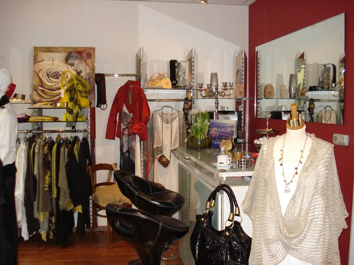 boutique in ettlingen